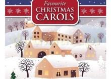 Various Artists: Favourite Christmas Carols [2CD]