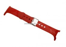 T1, T3, T4 SPORTY RED STRAP
