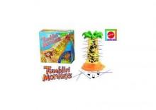 Gra zręcznościowa Mattel Spadające Małpki