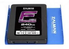 "ZALMAN DYSK SSD 2, 5"" 240GB SATA III"