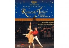 Paris Opera Ballet - ROMEO&JULIET