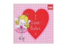 Różni Wykonawcy - I Love Ballet
