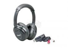 Xtreamer Headset słuchawki bezprzewodowe do odtwarzaczy Xtreamer