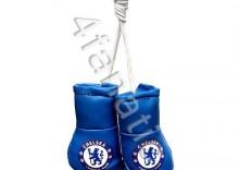 mini rękawice bokserskie Chelsea FC
