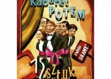 "Kabaret Potem ""15 sztuk"" DVD"