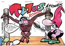 Tytus Romek i Atomek. Księga XIII [opr. miękka]