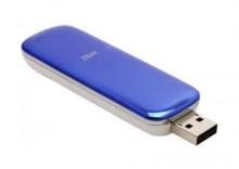 ZTE MF668 HSPA+ 21 Mbps USB modem, wejście antenowe TS9 [ZTEMF668]