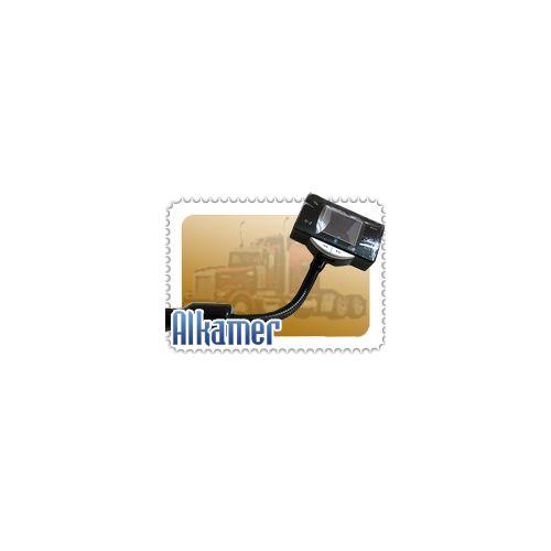 Transmiter FM 93 z bluetooth + pamięć 2GB + pilot