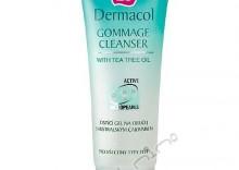 Dermacol Gommage Cleanser 100ml W Peeling + Próbka perfum GRATIS + Wysyłka od 6zł