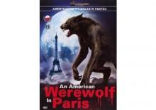 Amerykański wilkołak w paryżu
