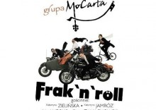 Grupa MoCarta - Frak And Roll
