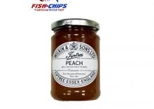 Wilkin & Sons Peach Conserve 340g