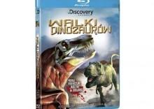 DISCOVERY-WALKI DINOZAURÓWGALAPAGOS Films7321999204105