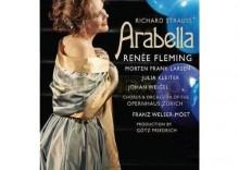 Renee Fleming - Strauss Arabella