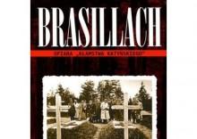 Brasillach. Ofiara `kłamstwa katyńskiego` [opr. broszurowa]