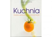 Kuchnia. Produkty spożywcze z czterech stron świata Carta Blanca
