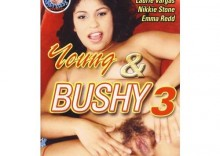 YOUNG & BUSHY 3 DVD
