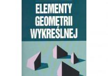 Elementy geometrii wykreślnej