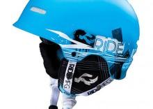 Kask snowboardowy RIDE Gonzoniebieski