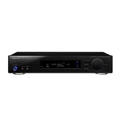 Pioneer VSX-S500 + Movie 125 - Zestaw kina 5.1, czarny