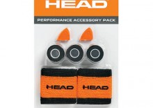 Zestaw tenisowy Head Performance Accessory Pack