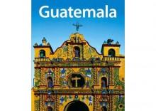Gwatemala Lonely Planet Guatemala