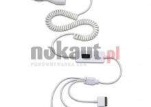 Akcesoria BIGBEN FM transmiter PSP iPOD MP3