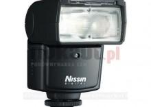 Lampa błyskowa NISSIN Di466
