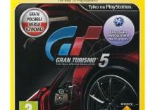 Gra PS3 Gran Turismo 5