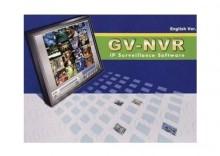 GeoVision GV-NVR soft dla 1 kamery IP