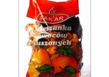 Pakar: mieszanka owoców suszonych - 220 g