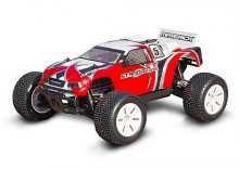 Maverick Strada XT Evo S Brushless