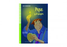 Pepe y el apagon A2 + CD [opr. miękka]