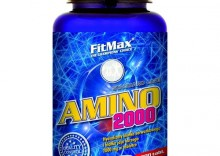 FitMax Amino 2000 300 caps