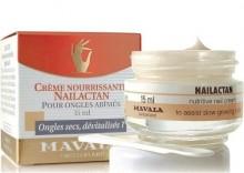 Mavala Nailactan krem odżywczy do paznokci 15 ml