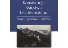 Konstytucja Królestwa Liechtensteinu. Naród - państwo - polityka