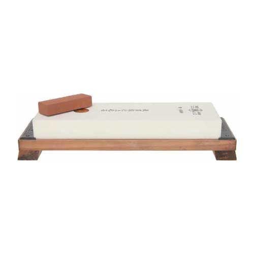 Japoński kamień wodny do ostrzenia mieczy i noży