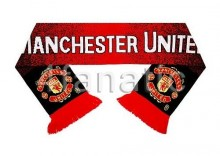 szalik oficjalny Manchester United spec