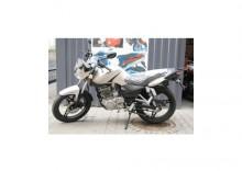 Motocykl ZIPP MANIC RS 125