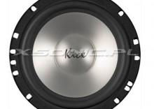 Zestaw głośników samochodowych Kicx 70W