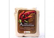 Szarłat: mąka z nasion amarantusa - 500 g