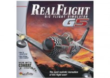 GP REALFLIGHT G5 MODE 2
