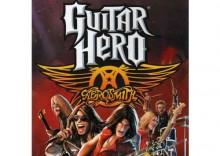 Guitar Hero: Aerosmith + Gitara Kramer