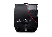 PS3 plecak do konsoli licencja SONY [BB0171]