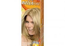 Wellaton, krem koloryzujący Rozświetlony Popielaty Blond 9/1