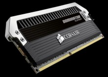 Corsair Dominator Platinum DDR3 2x4GB 1866MHz CL9-10-9-27 XMP