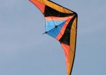 Latawiec akrobacyjny STORMCHASER 210x90cm, latawce