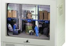 Monitor kolorowy, 35cmMonacor CDM-1403COL