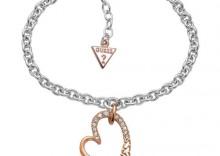Biżuteria UBB70202 GUESS