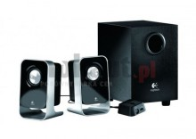 Głośniki LOGITECH LS21 2.1 Stereo Speaker System